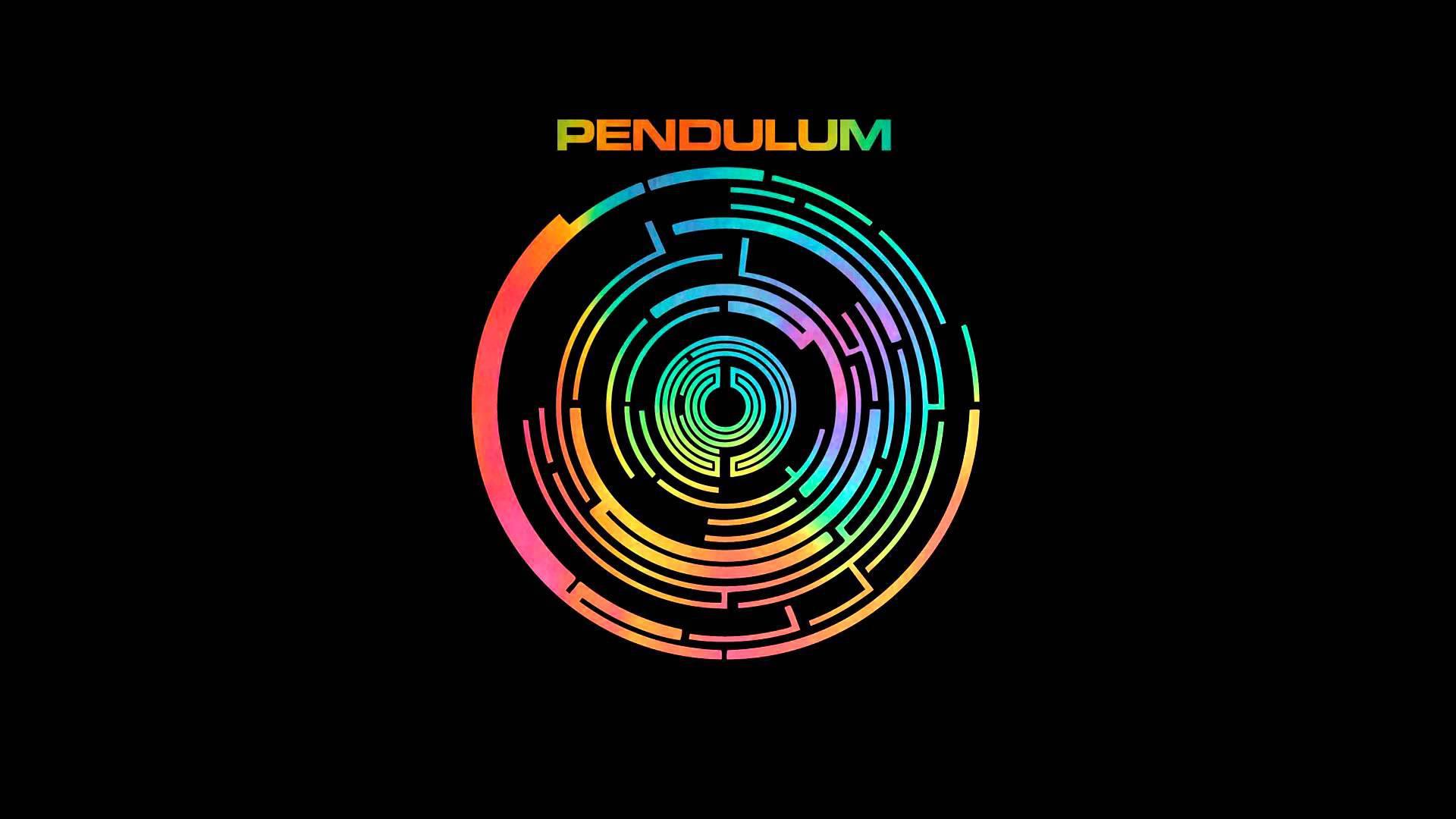 Pendulum Widescreen