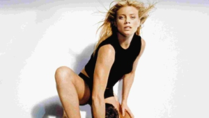 Peta Wilson For Desktop