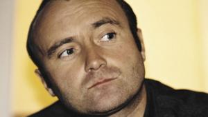 Phil Collins 4k