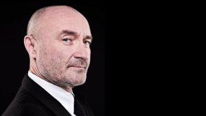 Phil Collins Desktop Wallpaper
