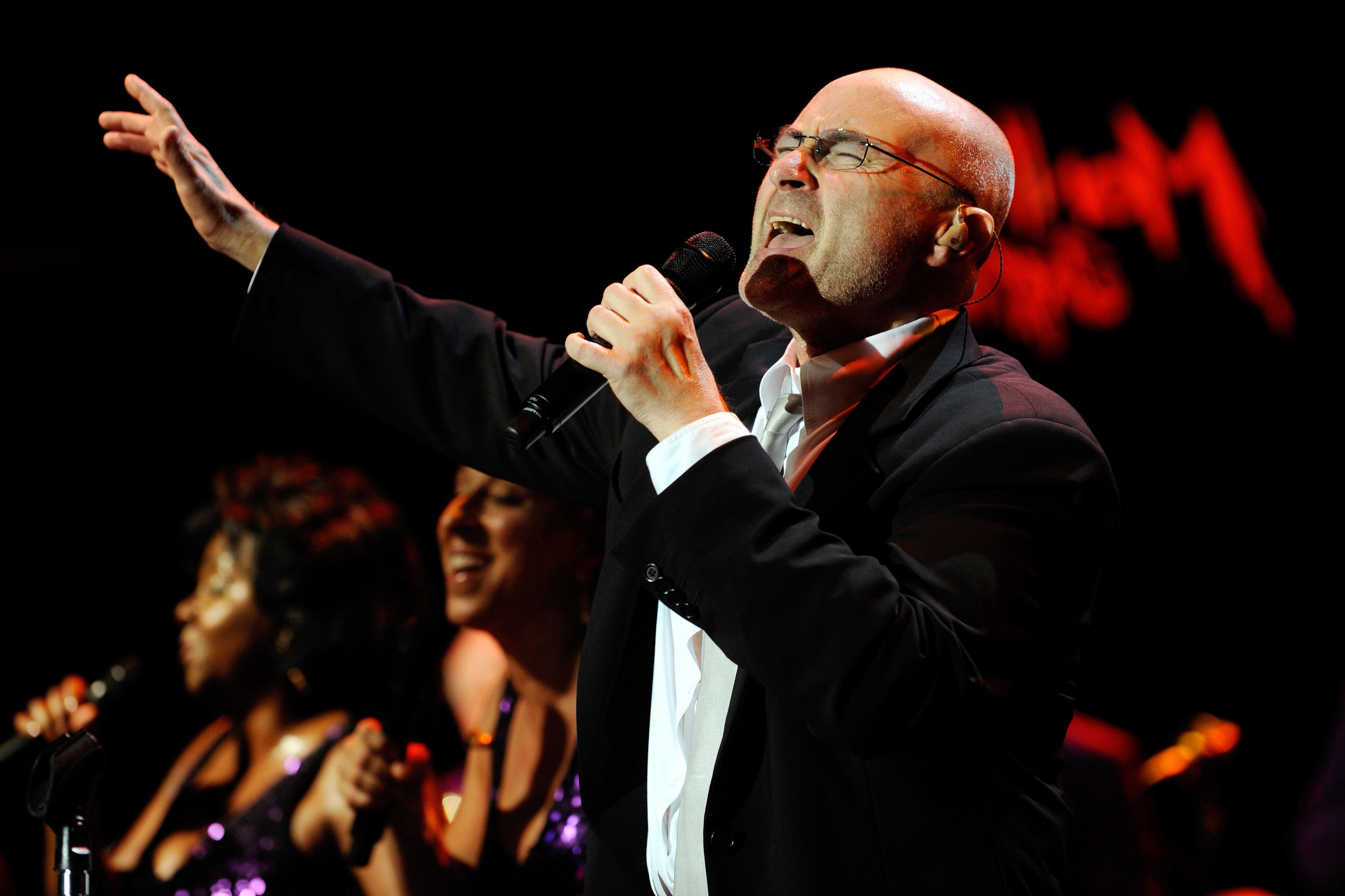 Phil Collins High Quality Wallpapers