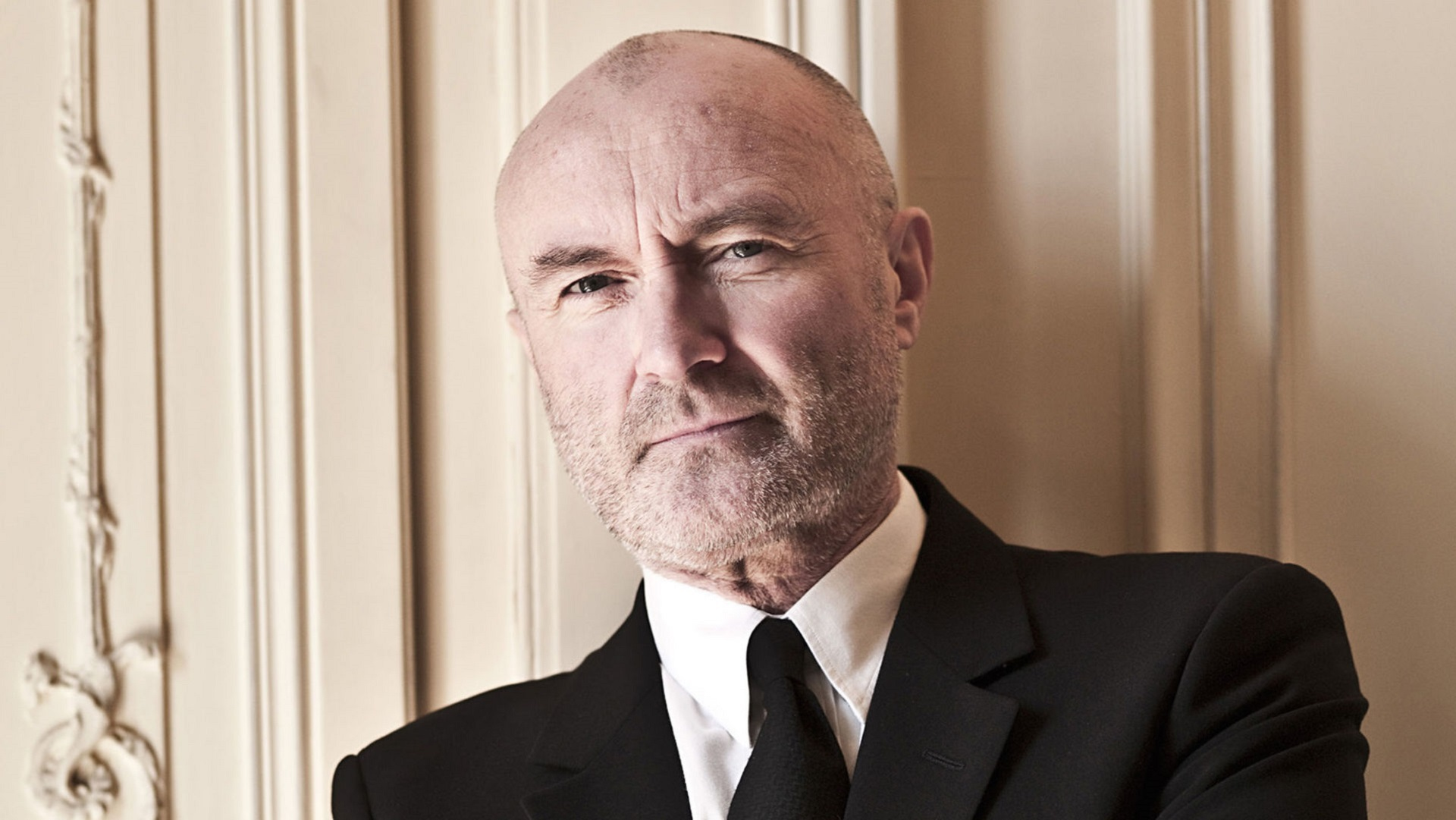 Phil Collins Images