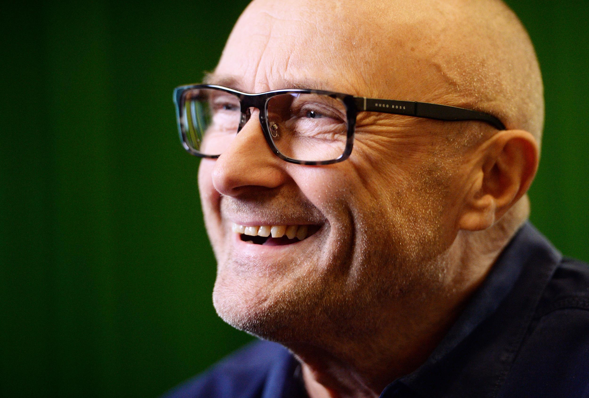 Phil Collins Wallpaper