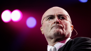 Phil Collins Wallpapers Hd