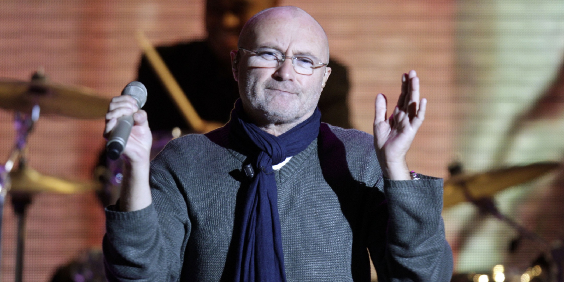 Phil Collins Wallpapers Hq