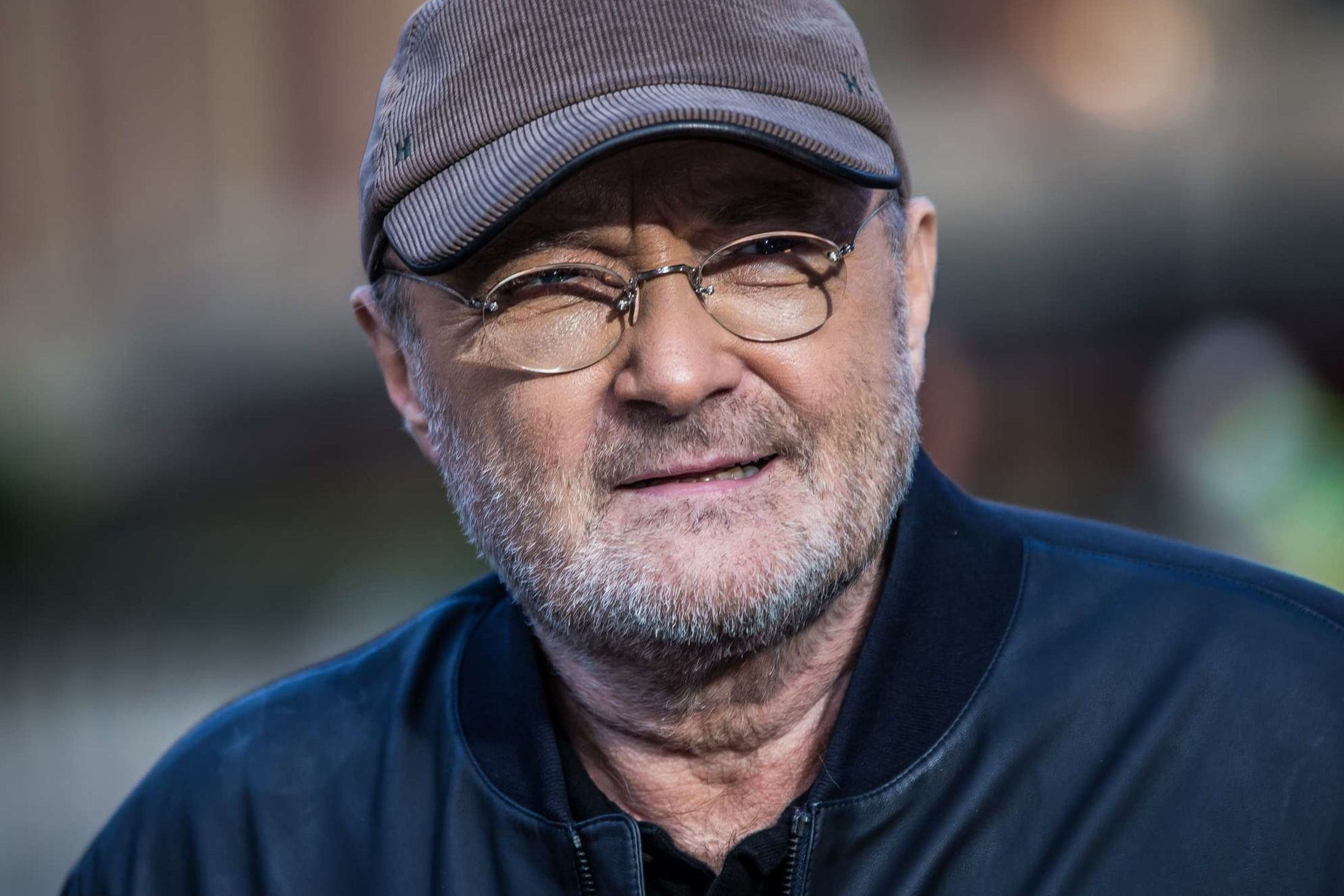 Phil Collins Wallpapers