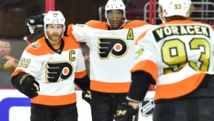 Philadelphia Flyers Desktop Images