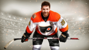 Philadelphia Flyers Hd Wallpaper