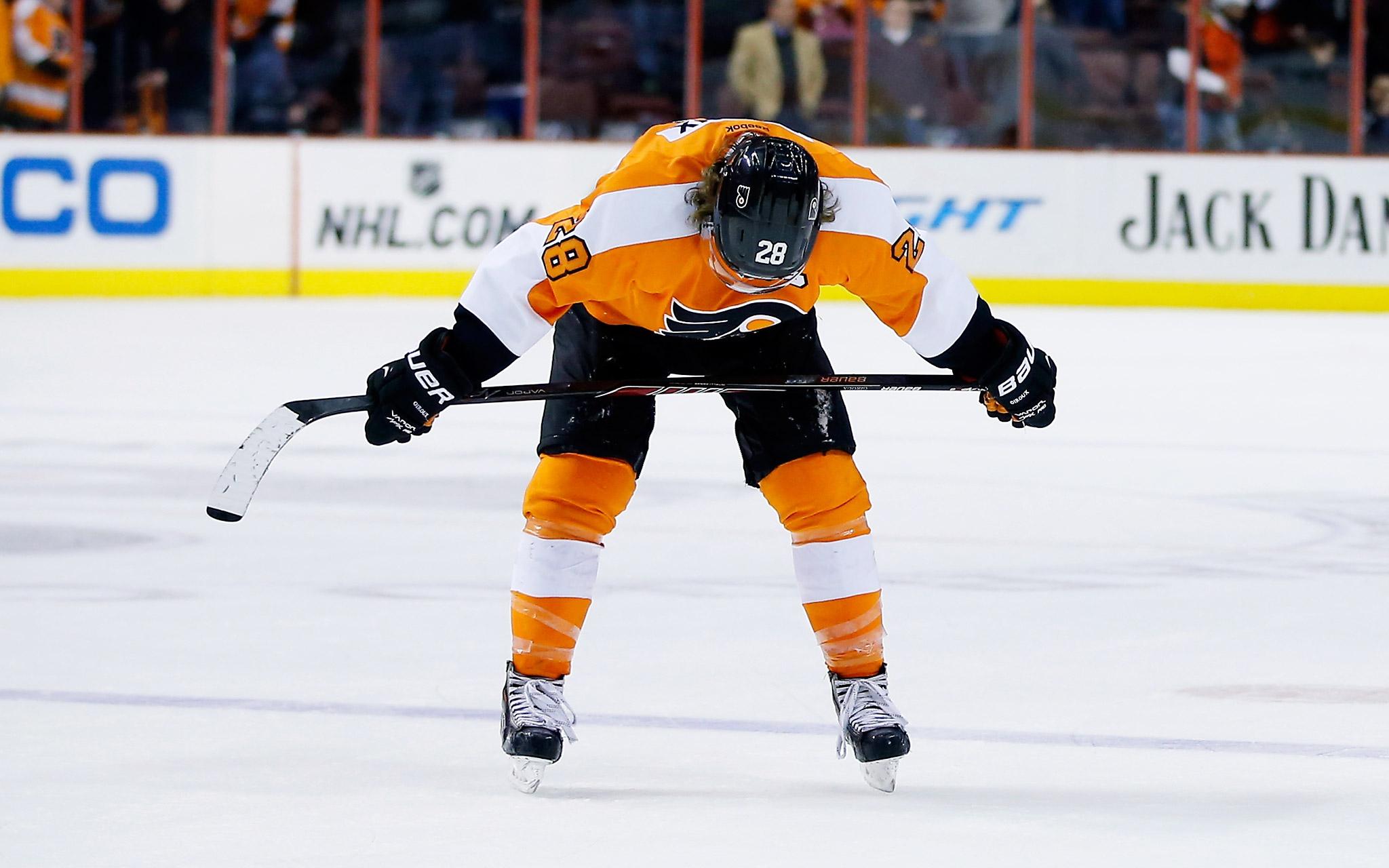 Philadelphia Flyers Hd