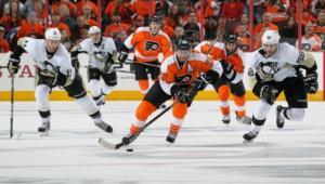 Philadelphia Flyers High Definition Wallpapers