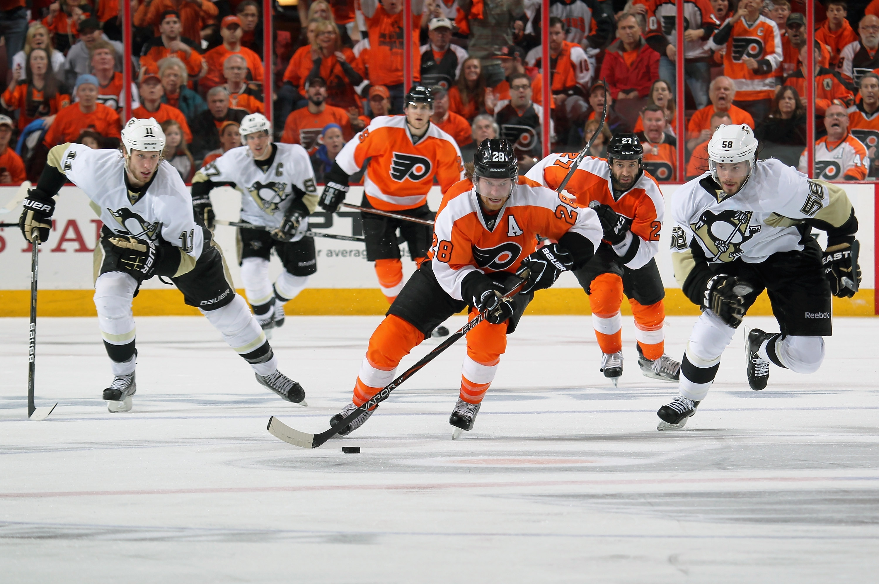 Philadelphia Flyers High Definition Wallpapers