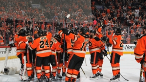 Philadelphia Flyers Pictures