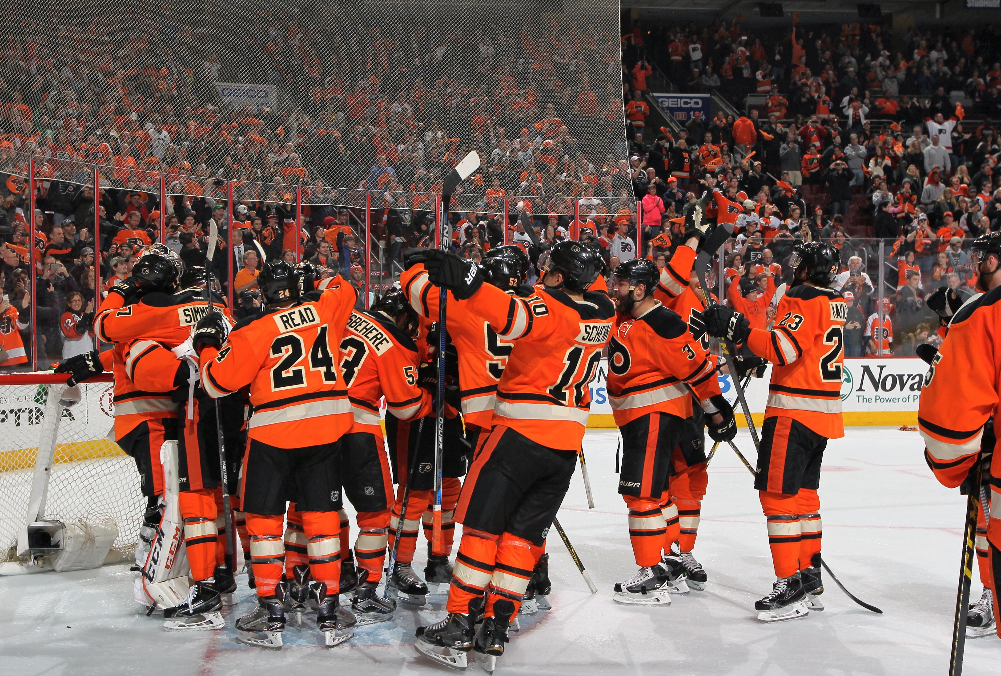 Philadelphia Flyers Pictures