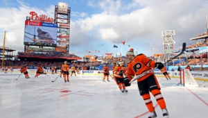 Philadelphia Flyers Wallpapers And Backgrounds