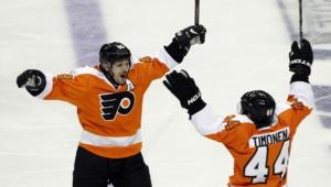 Philadelphia Flyers Widescreen