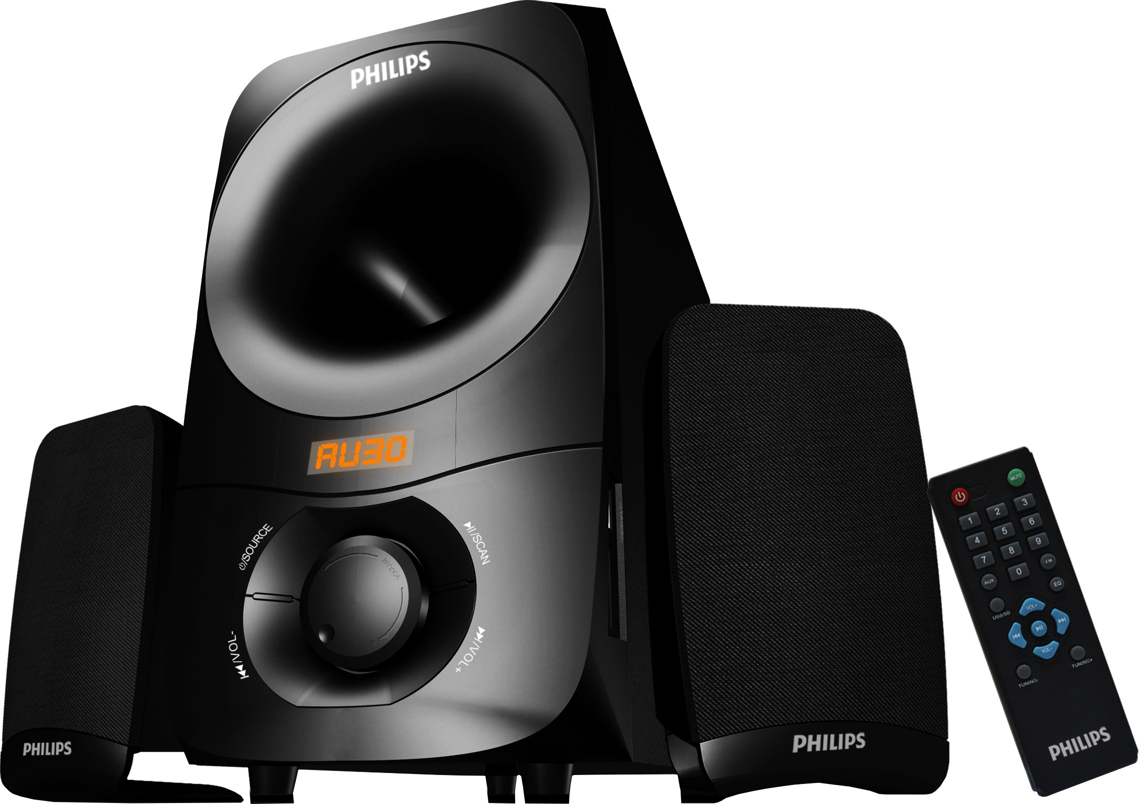 Philips Hd Background