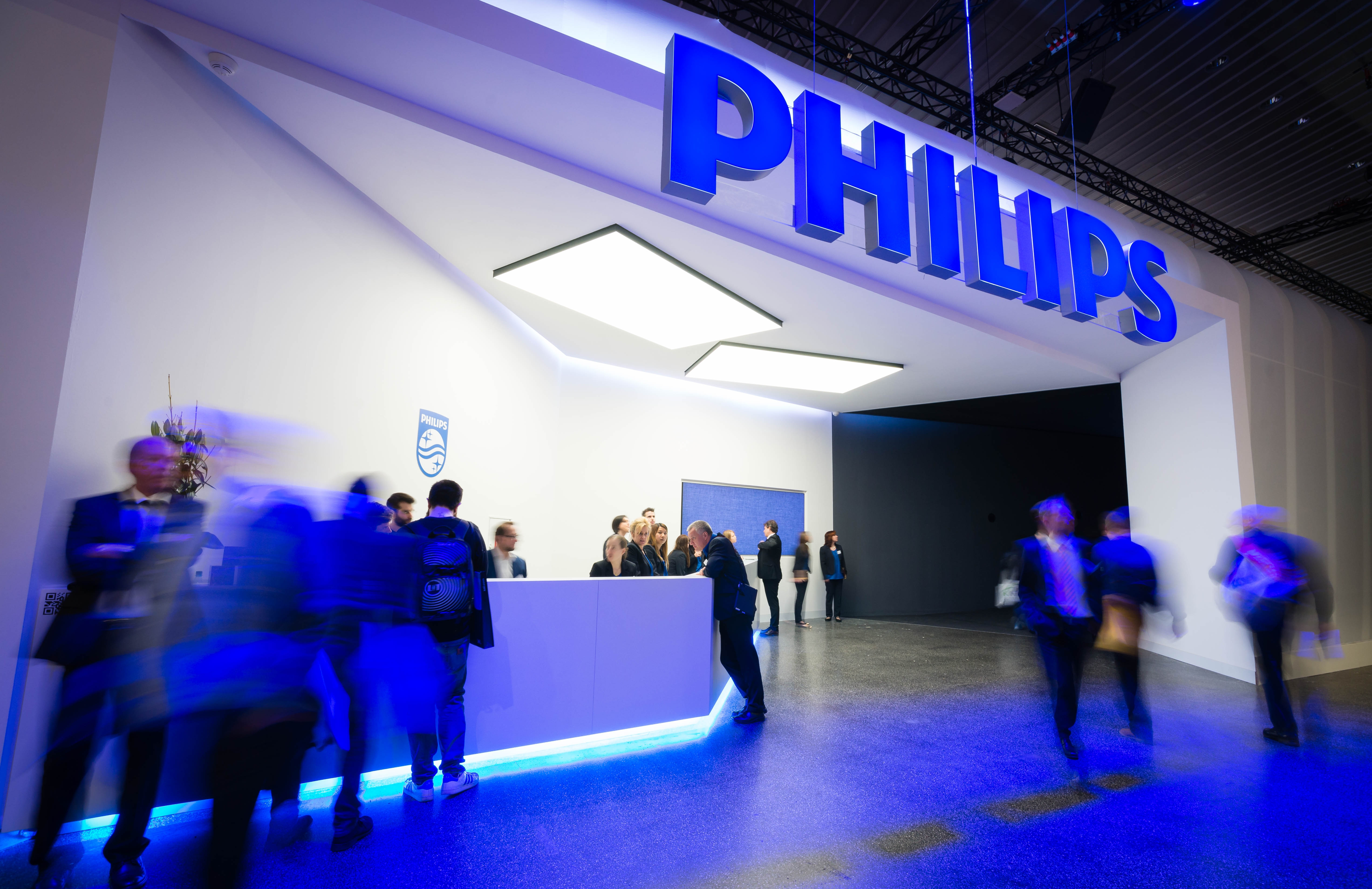 Philips Wallpapers