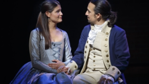 Phillipa Soo Photos