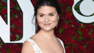 Phillipa Soo Wallpaper
