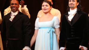 Phillipa Soo Wallpapers