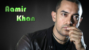 Pictures Of Aamir Khan