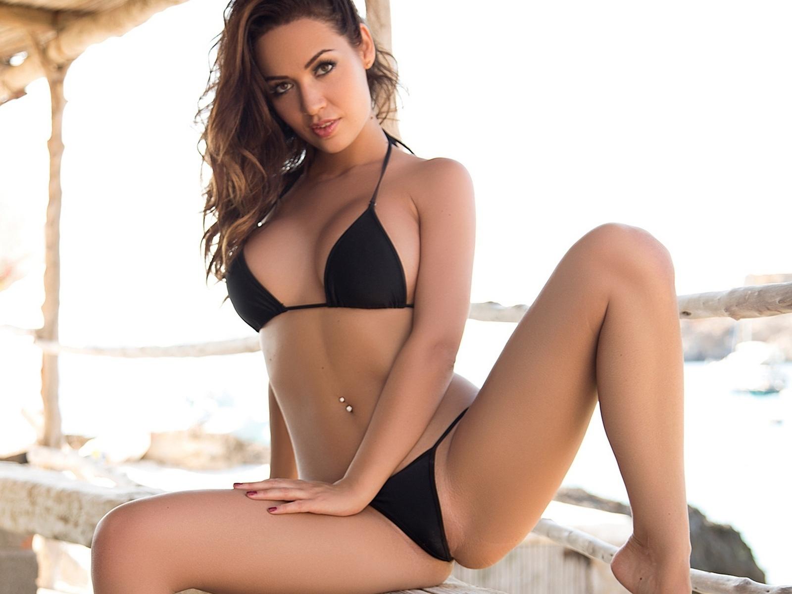 Pictures Of Adrienn Levai