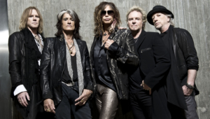 Pictures Of Aerosmith