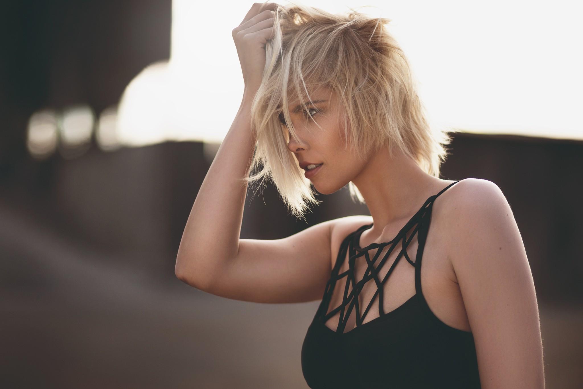 Pictures Of Alysha Nett