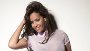 Pictures Of Amel Bent