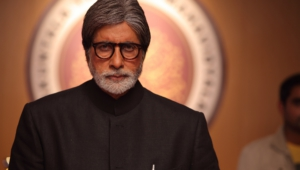 Pictures Of Amitabh Bachchan