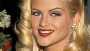 Pictures Of Anna Nicole
