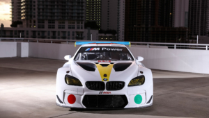 Pictures Of Bmw M6 Gtlm