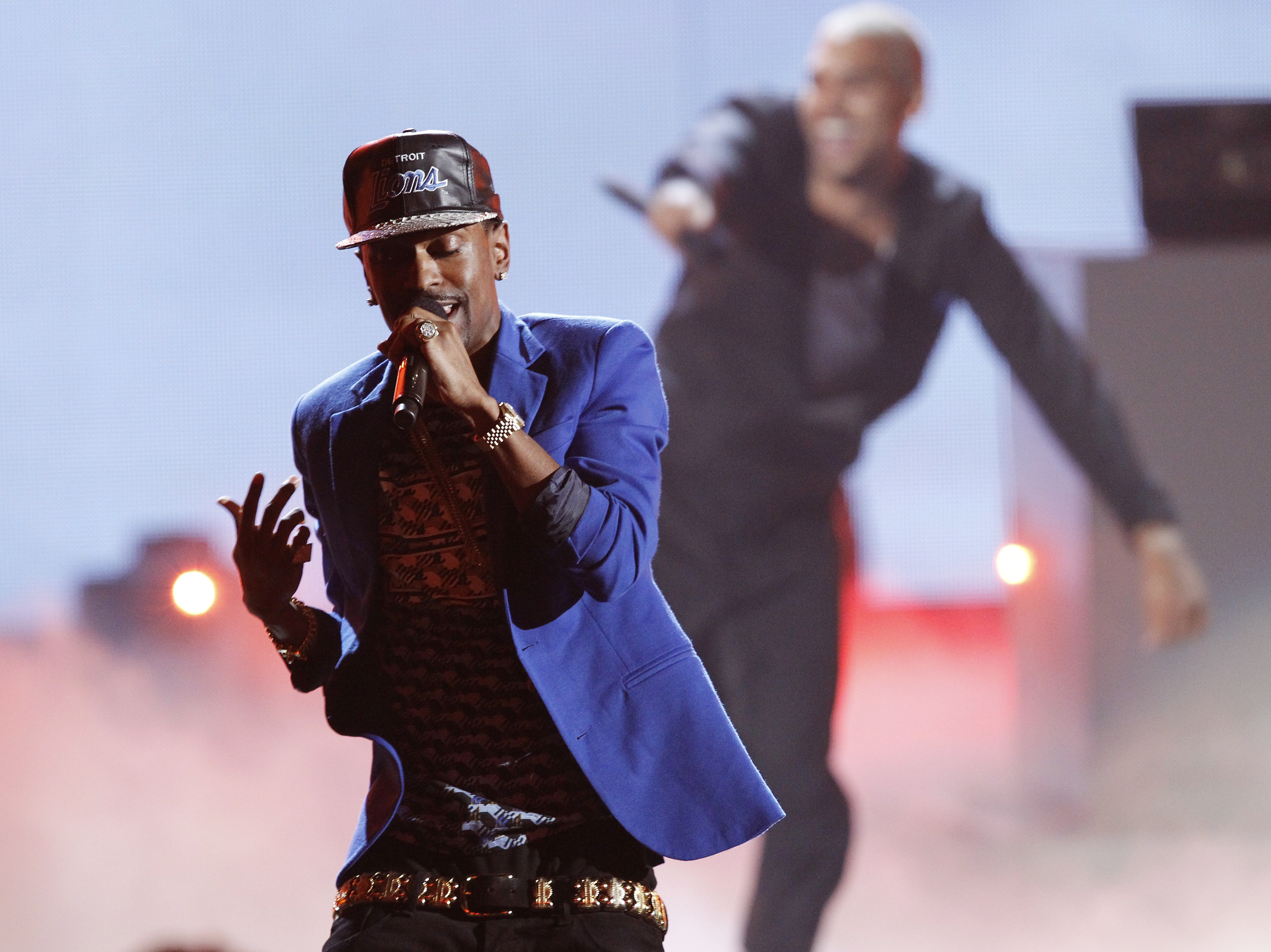 Pictures Of Big Sean