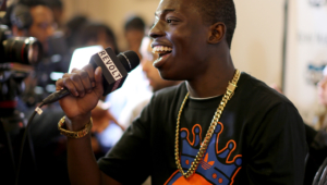 Pictures Of Bobby Shmurda