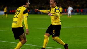 Pictures Of Borussia Dortmund