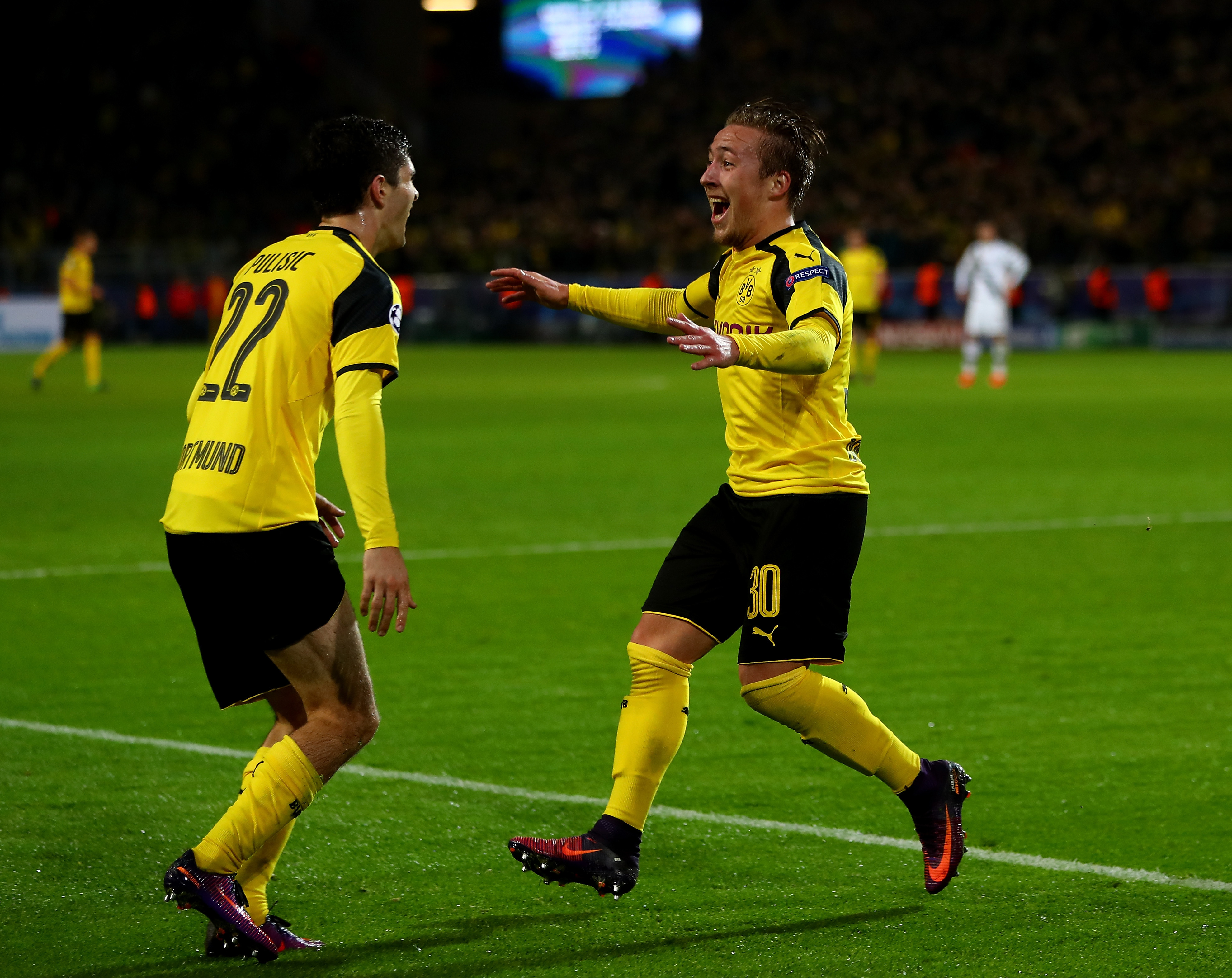 Pictures Of Borussia Dortmund