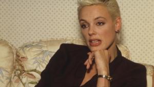 Pictures Of Brigitte Nielsen