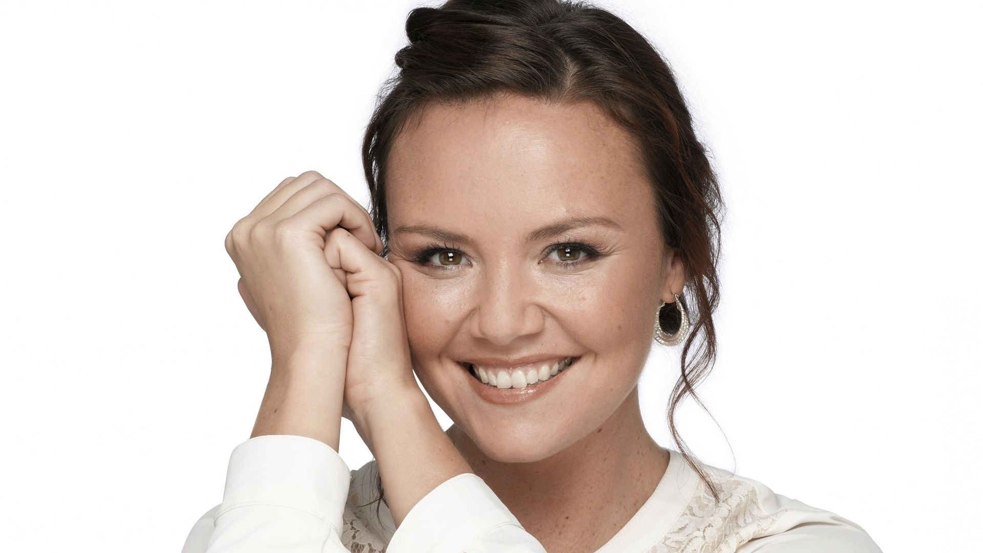 Pictures Of Charlie Brooks