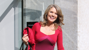Pictures Of Charlotte Hawkins
