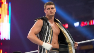 Pictures Of Cody Rhodes