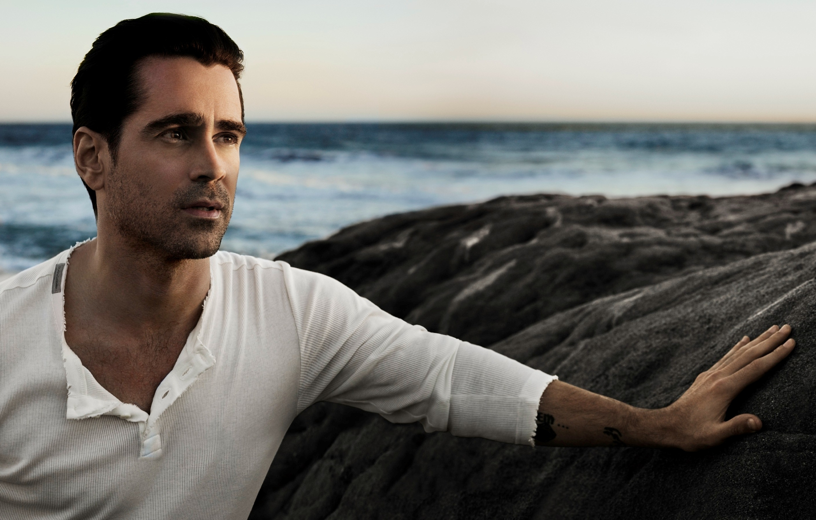 Pictures Of Colin Farrell