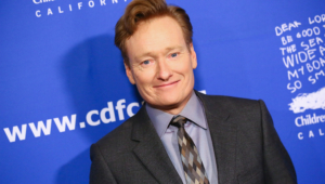 Pictures Of Conan Obrien