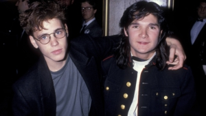 Pictures Of Corey Feldman