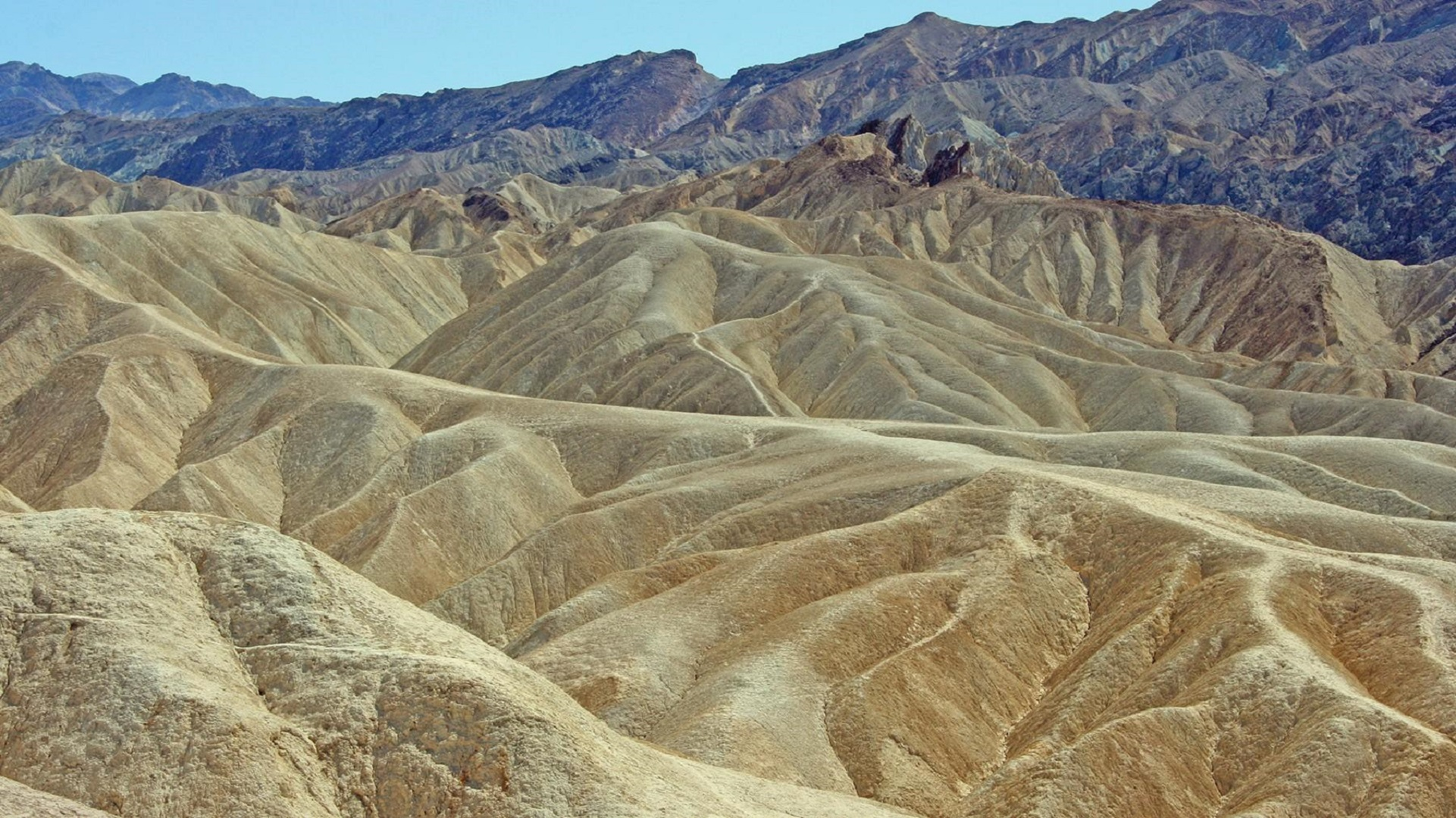 Pictures Of Death Valley