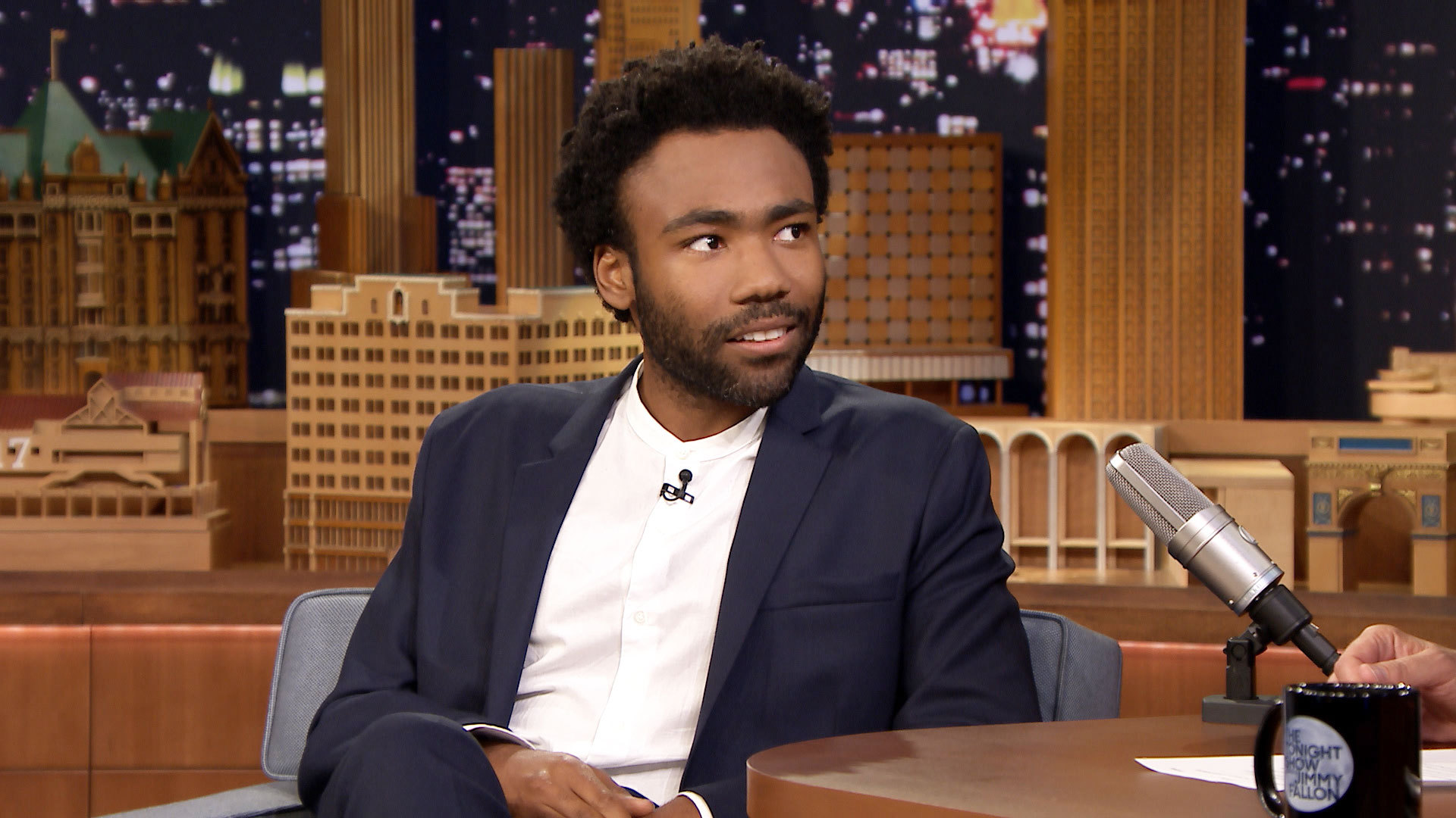 Pictures Of Donald Glover