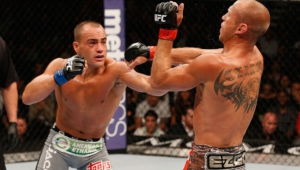 Pictures Of Eddie Alvarez