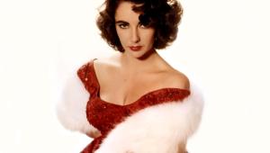 Pictures Of Elizabeth Taylor