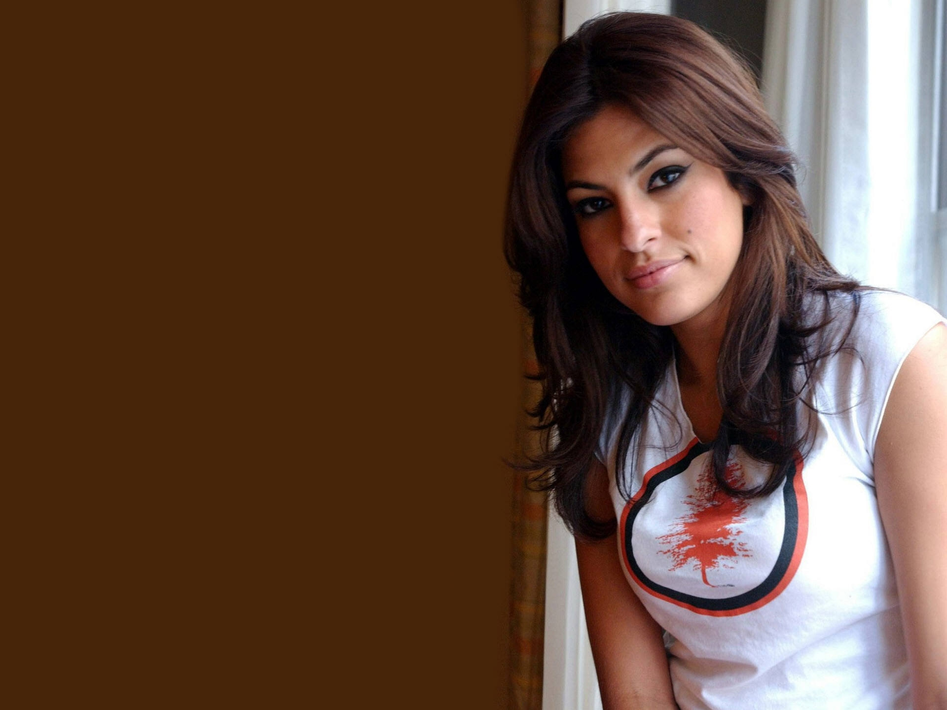 Pictures Of Eva Mendes