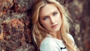 Pictures Of Eva Mikulski