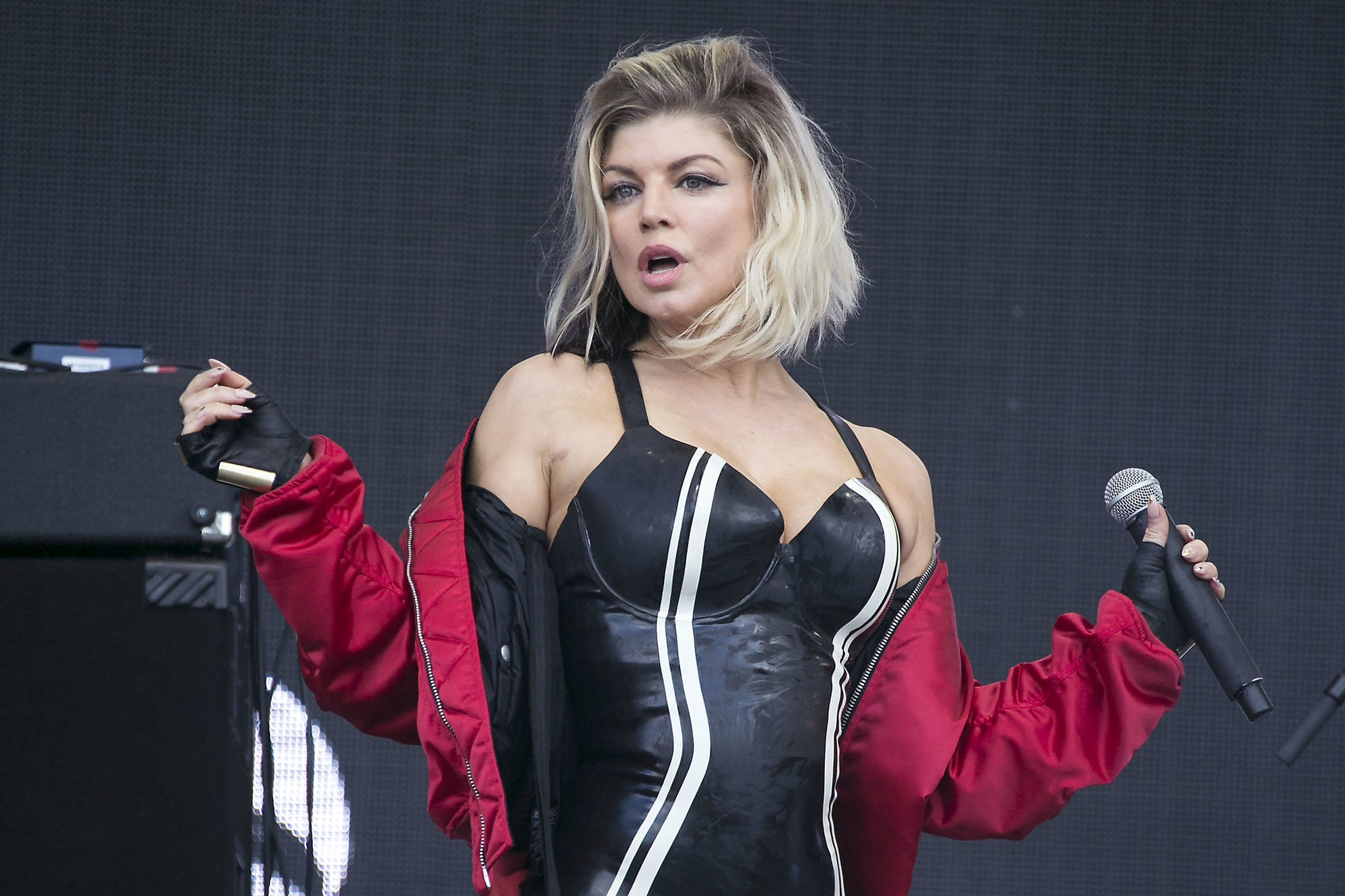 Pictures Of Fergie